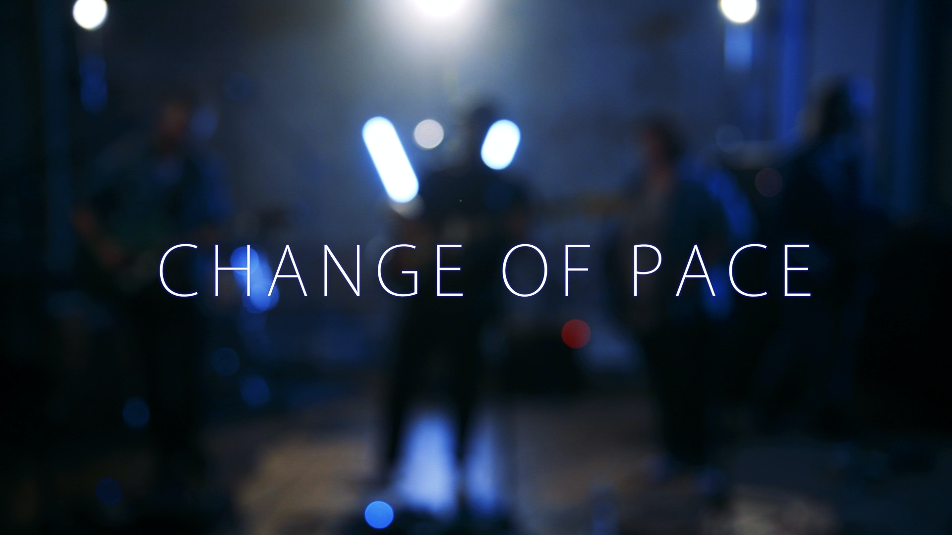 Redemption Family Change of Pace Music Video