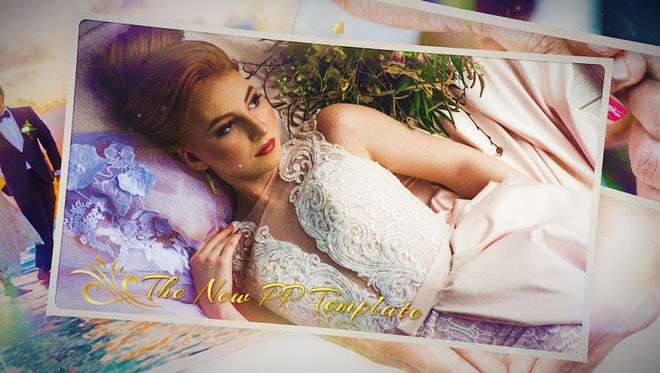 Wedding Teaser: Premiere Pro Templates